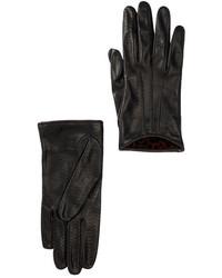 Portolano Half Moon Leather Glove