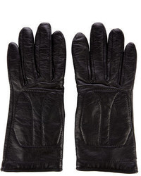 Rag & Bone Quilted Leather Gloves