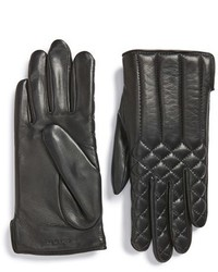 Rag and Bone Rag Bone Quilted Leather Gloves