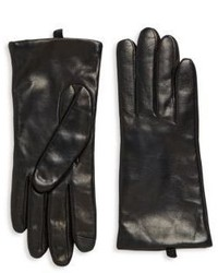 Saks Fifth Avenue Leather Gloves