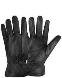 Stafford Stafford 3 Dart Leather Touch Screen Gloves