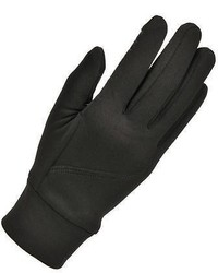 Wilsons Leather Touchpoint Unlined Tech Glove S Black
