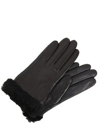 UGG Classic Conductive Leather Smart Glove