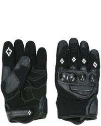 Marcelo Burlon County of Milan Uturuncu Gloves