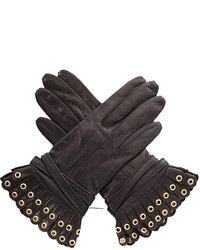 3.1 Phillip Lim Vera Pleated Driving Glove