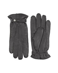 Hestra Winston Elk Leather Gloves