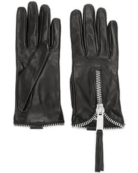 Dsquared2 Zipped Gloves