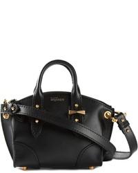 Alexander McQueen Mini Legend Crossbody Bag