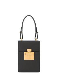 Oscar de la Renta Alibi Mini Box Bag