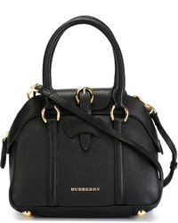Burberry Small Buckle Detail Tote