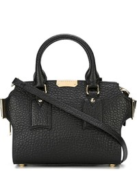 Burberry Small Clifton Tote