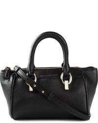 Diane von Furstenberg Mini Sutra Crossbody Bag