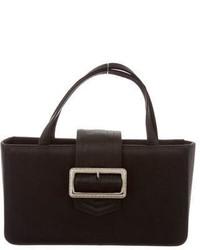 Burberry Handle Bag