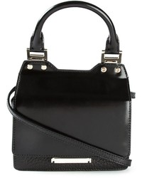 Jimmy Choo Small Amie Tote