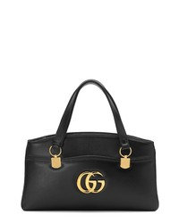 Gucci Large Arli Leather Bag