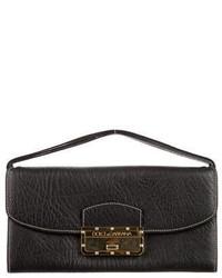 Dolce & Gabbana Leather Handle Bag