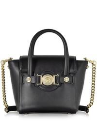 Versace Leather Signature Mini Bag