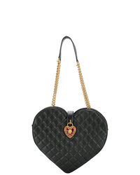 Dolce & Gabbana Quilted Love Heart Bag