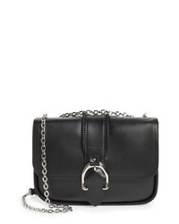 Longchamp Small Leather Crossbody Bag