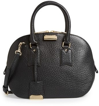 2fda9a2bd3e6 ... Burberry Small Orchard Leather Satchel ...