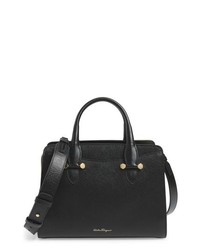 Salvatore Ferragamo Small Today Satchel