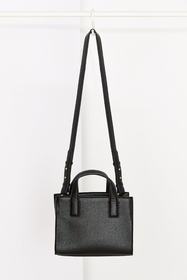 Urban Outers Cooperative Structured Mini Tote Bag Where To