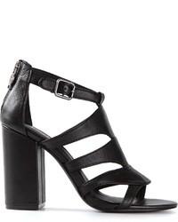 Ash High Heel Sandals