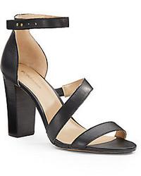 BCBGeneration Qallie Strappy Sandals