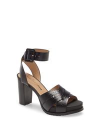 Naked Feet Ciro Sandal