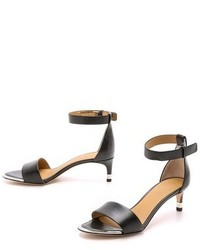 Marc by Marc Jacobs Clean Sexy Kitten Heel Sandals | Where to buy ...