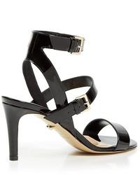 Diane von Furstenberg Strappy Sandals Dahlia Mid Heel | Where to ...