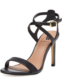 Etta Two Piece High Heel Sandal