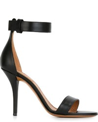 Givenchy Stiletto Heel Sandals