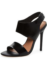 Grand Slingback Heel Sandal