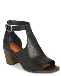 Lucky Brand Kadian Block Heel Sandal