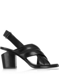Alexander Wang Leather Sandals