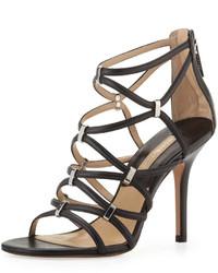 Michael Kors Michl Kors Charlene Strappy Sandal