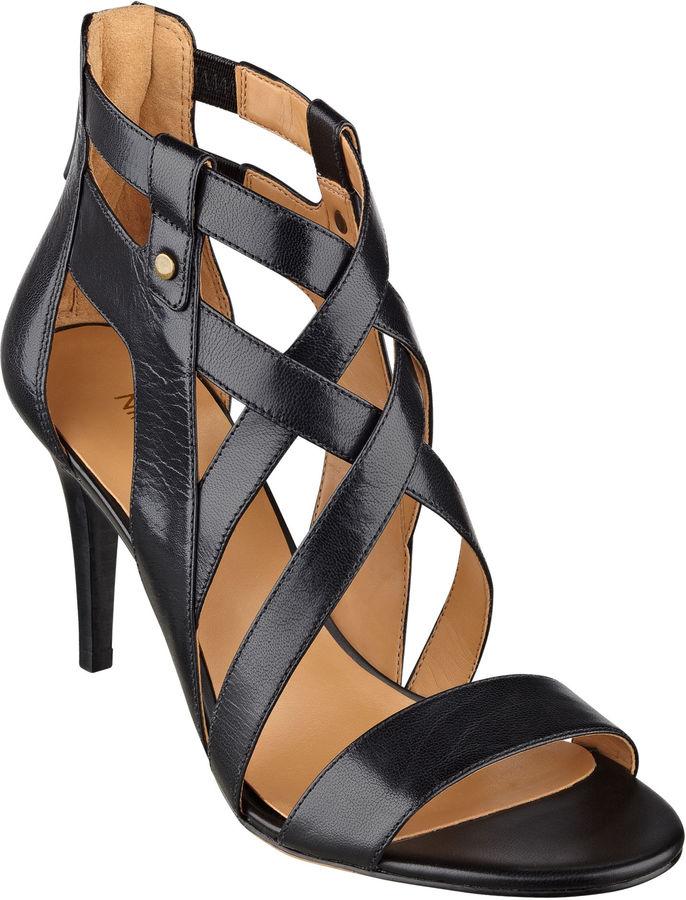 Nine West Idigit Strappy Sandals, $89