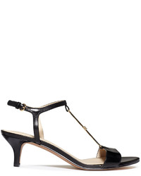 Nine West Kitten Heels Sandals - The Cutest Kittens