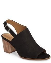 Lucky Brand Obelia Block Heel Sandal