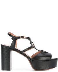 Platform heel sandals medium 4109692