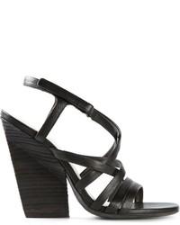 Strappy sandals medium 256035