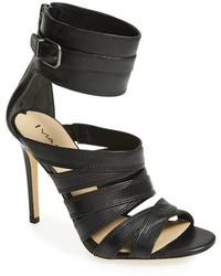Via Spiga Tarren Strappy Ankle Cuff Sandal