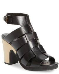 Kelsi Dagger Brooklyn Ultra Block Heel Sandal