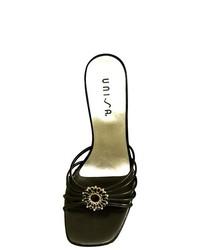 Unisa Alto Strappy Sandals Shoes