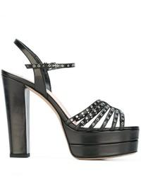 Valentino Garavani Love Latch Sandals