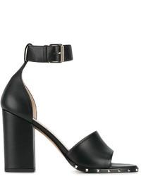 Valentino Garavani Thick Heel Sandals