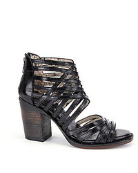 Freebird Wing Strappy Sandals