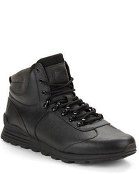 Clae Cl Robinson High Top Sneakers
