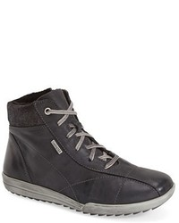 Josef Seibel Dany 41 Waterproof High Top Sneaker